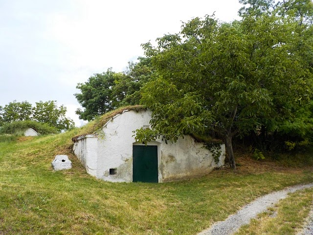 How to Keep Root Cellars Cool