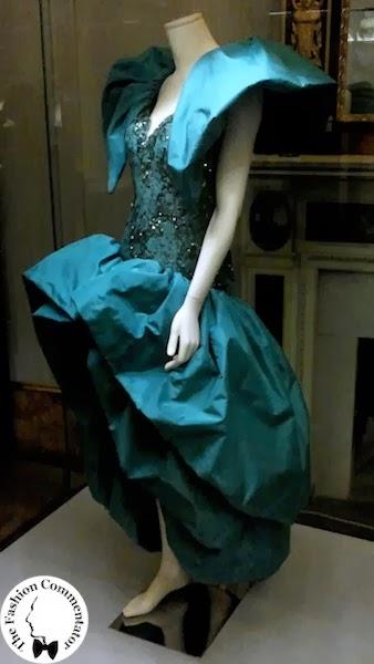Donne protagoniste del Novecento - Anna Rontani - Galleria del Costume Firenze - Nov 2013