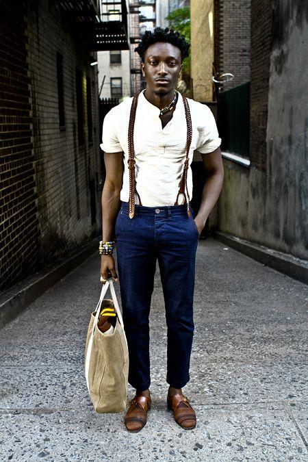 Resultado de imagem para calça cropped masculino