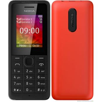 Nokia 107 RM-961 Flash File Latest Free Download