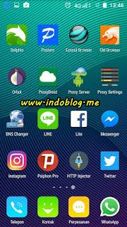 Kumpulan Aplikasi Internet Gratis Android Terbaru 2017