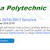Kaduna Poly 2016/2017 Regular Programmes Admission Application Deadline Extended