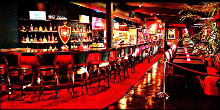The 10 Best Secret Bars And Speakeasies In Las Vegas