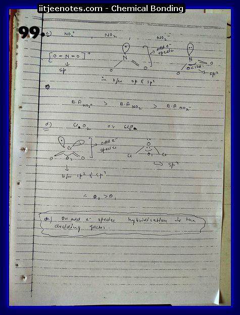 Chemical-Bonding Notes class 11-3