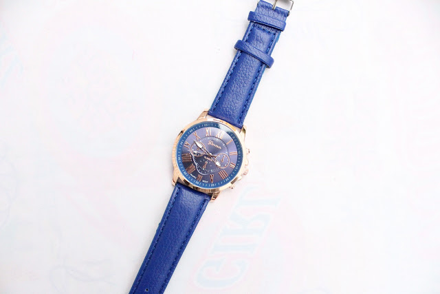 reloj geneva aliexpress
