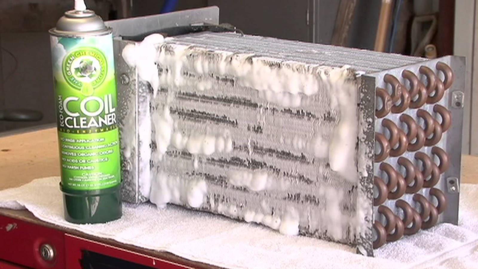 Come Pulire Un Frigorifero Usato assofrigoristiblog: manutenzione: la pulizia delle batterie