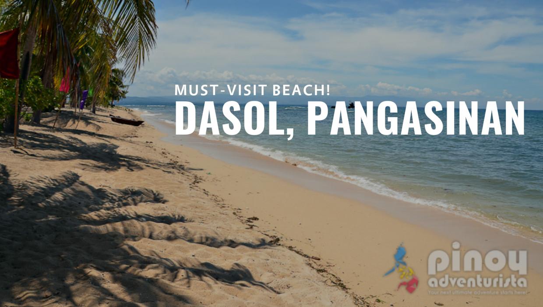 Beach Resorts In Dasol Pangasinan Villa Balinmanok Resort