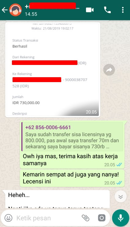 Keuntungan dan Kekurangan dari Tombol Chekout WhatsApp dan Tombol Keranjang Belanja!