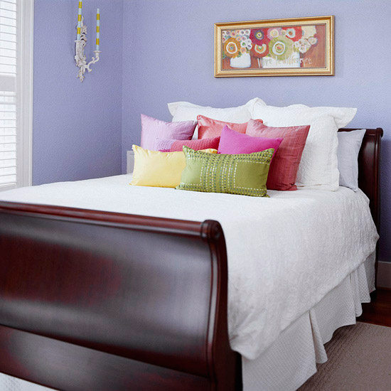 Colorful Bedroom Decorating Design Ideas 2011 | Room Decorating Ideas