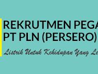 Lowongan Kerja PLN 2016 Lulusan D3, D4, S1