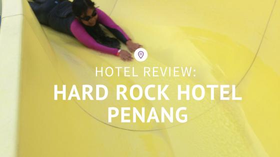 Full review of Hard Rock Hotel Penang