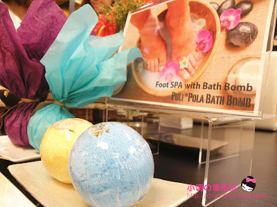 PuliPola,Handmade Soap,One Utama
