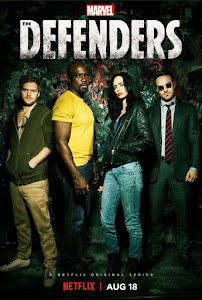 The Defenders Poster