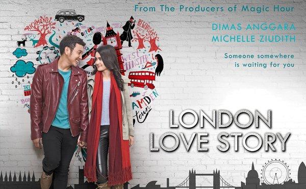 Screen ShotFilm London Love Story 2 Full Movie 2017