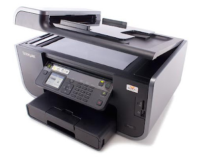 Lexmark Prevail Pro702 Driver Download
