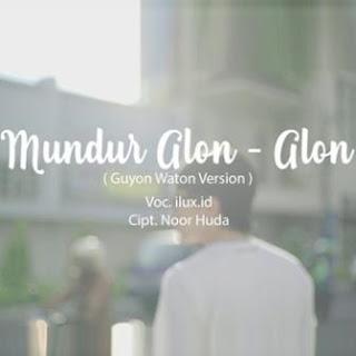 Guyon Waton - Mundur Alon Alon Mp3