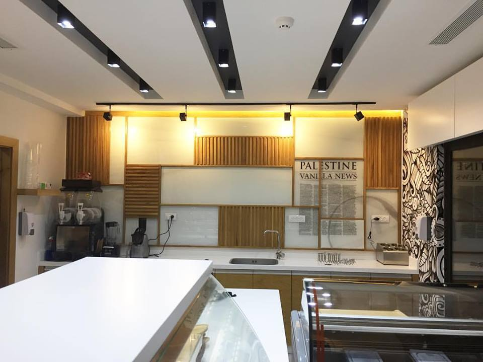 25 Gorgeous Kitchens Designs With Gypsum False Ceiling