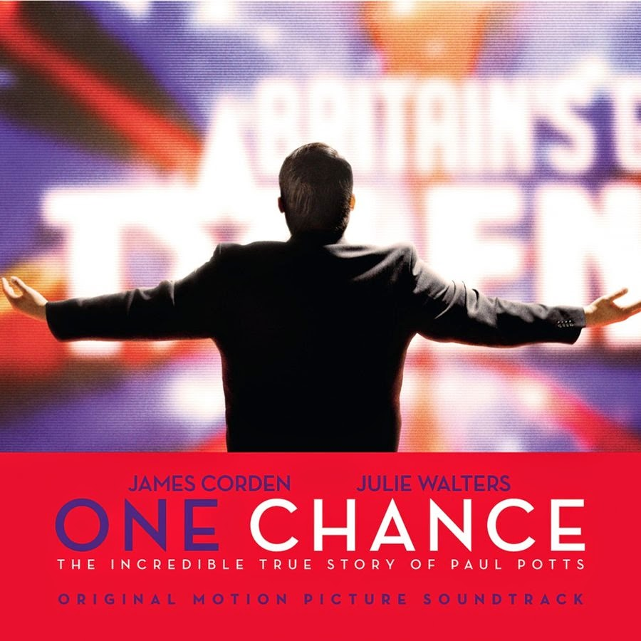 one chance soundtracks