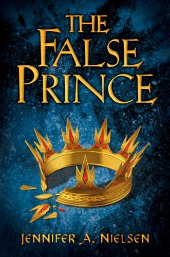 http://smallreview.blogspot.com/2012/04/book-review-false-prince-by-jennifer.html