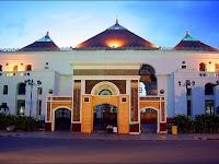 Palembang Akan Bangun Masjid Termegah di Indonesia
