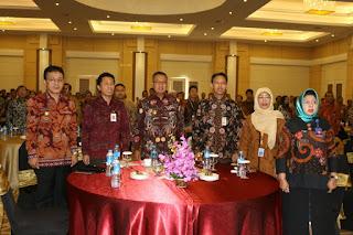 Pemprov Lampung dan OJK Sinergikan Program