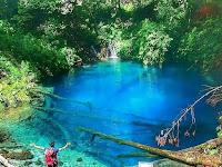 Danau Kaco, Satu dari Tujuh Danau Cantik di Dunia Berada di Jambi