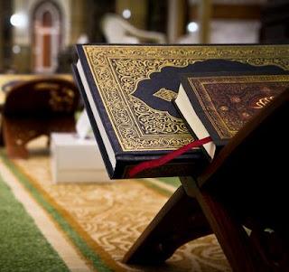 Doa Sesudah Membaca Al-Qur'an