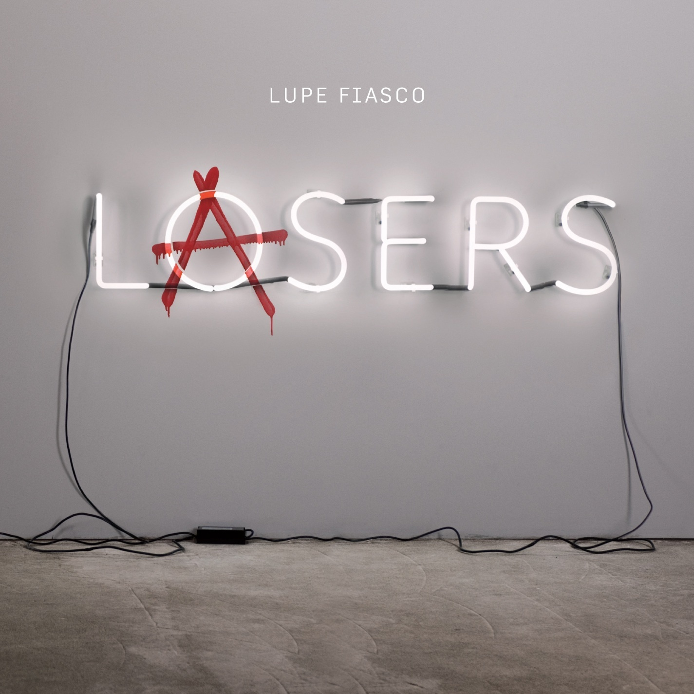 THE-QUOTABLE: The B Side: Lupe Fiasco's LASERS