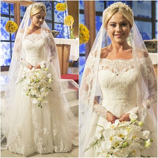 vestido de noiva suzy o outro lado do paraíso