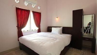 9 Daftar Hotel Murah Cihampelas Bandung Dibawah 400Ribu 6