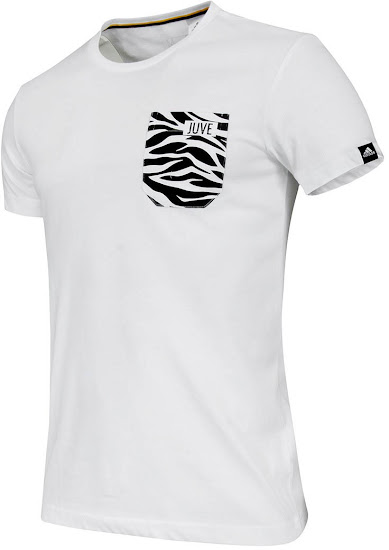 Revealed Juventus 16 17 Pocket Shirt Confirms Leaked 16 17 Zebra Third Kit Design Footy Headlines