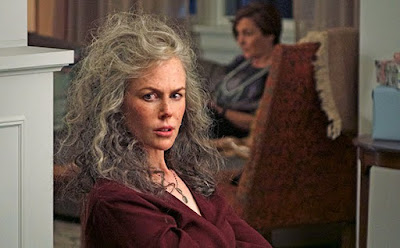 Nicole Kidman en Top of the Lake