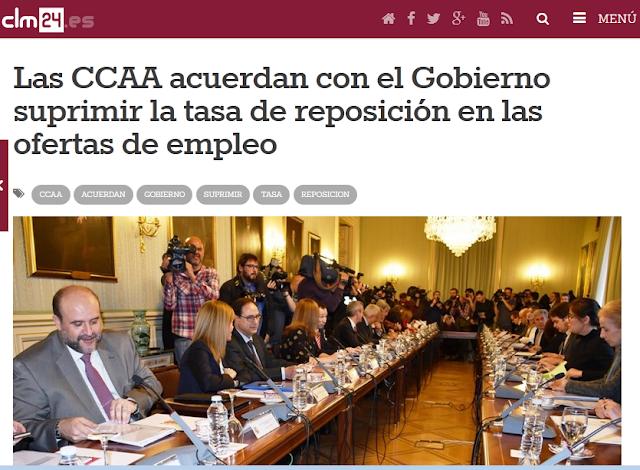 www.clm24.es/articulo/actualidad/ccaa-acuerdan-gobierno-suprimir-tasa-reposicion-ofertas-empleo/20170111220153142681.html