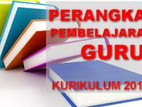 Download Prota, Prosem, Silabus, RPP SMP/MTs Kurikulum 2013 Terbaru