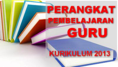 RPP IPS Kelas VII SMP Semester 2 K13 Revisi Terbaru 2017/2018
