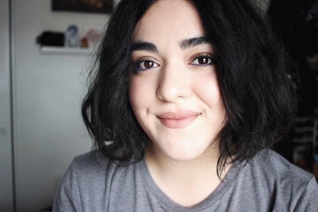 Messy Short Hair