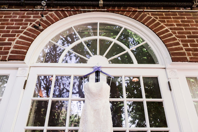 Governor Calvert House Wedding | Photos by Heather Ryan Photography