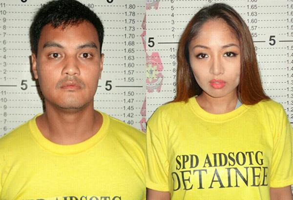 SPECIAL REPORT: Karen Bordador And BF Emilio Lim Bound To Face Multiple Charges For Selling Illegal Drugs!