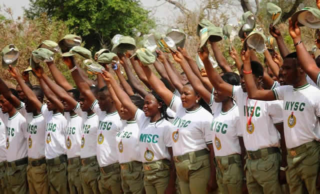 members-of-the-National-Youth-Service-Corps