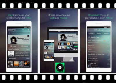 JOOX Music APK Android