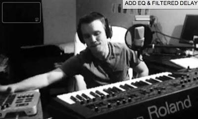 TIPP: Gavin Castleton mit Peter Gabriel's Sledgehammer-Cover und mehr