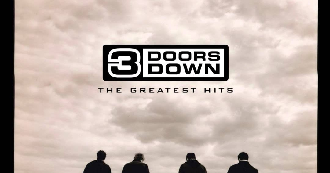 just music 3 doors down 2012 the greatest hits 320kb. Black Bedroom Furniture Sets. Home Design Ideas