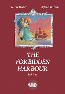 The Forbidden Harbour (digitale, 2017)
