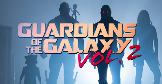 3 Thoughts on Guardians of the Galaxy Vol. 2