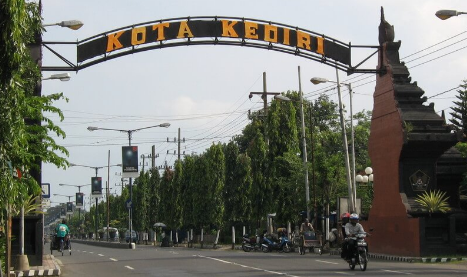 Wisata Terkenal di Kota Kediri