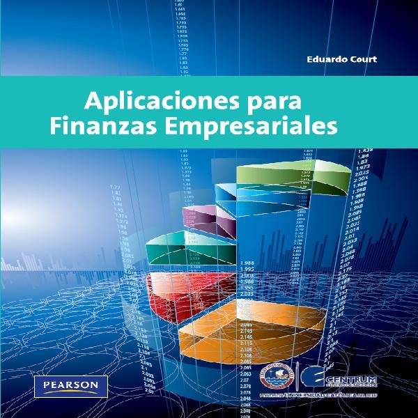 Aplicaciones para finanzas empresariales – Eduardo Court