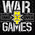 Card completo - NXT Takeover: WarGames