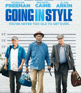 GOING IN STYLE Review