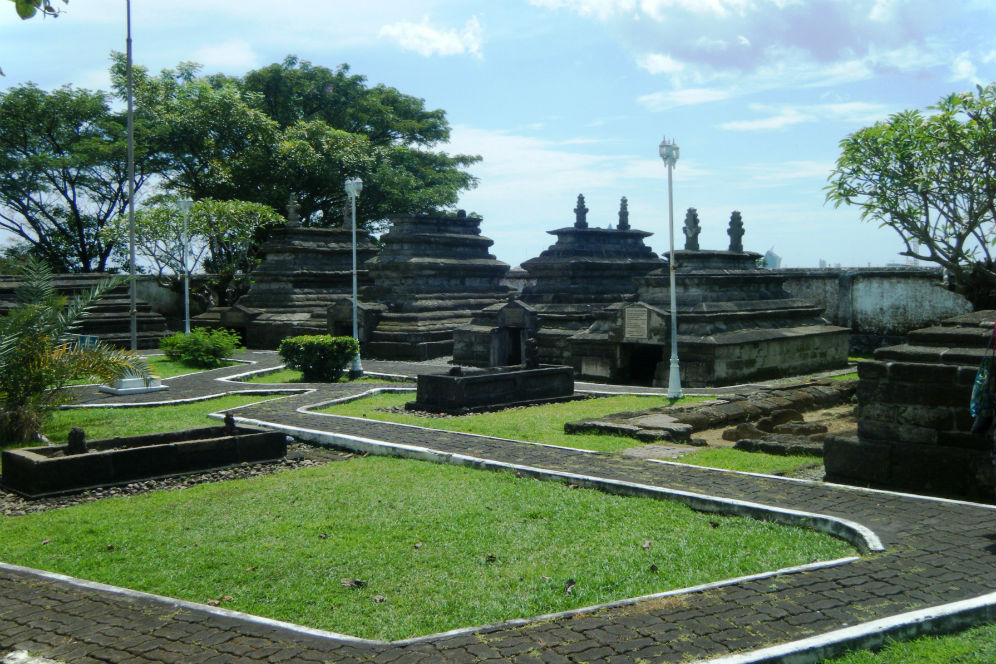 Makam Raja Tallo