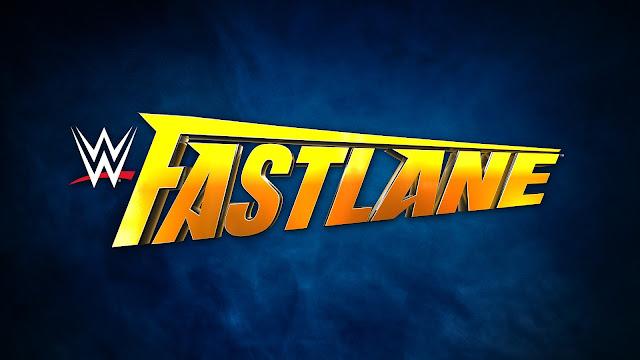 CARTE FASTLANE 2017  Fastlane